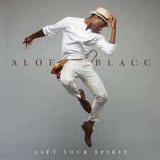 Aloe Blacc - Lift Your Spirit [New CD]