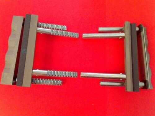 3.5-5.5 inch 280 Grit Cylinder Hone Stone Set for AN-111 Sunnen Hone Range