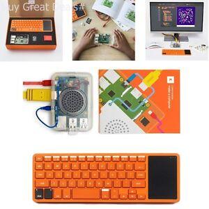 7af4689c5 Kano Computer Kit 5060402800627 | eBay
