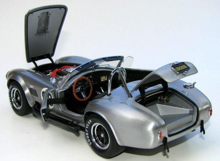 1 Sport Auto Ferrari 18 Gt Race 64 F 24 Leman 12 Scuderia 43 exótico
