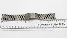 Breitling Professional II Titanium Bracelet 133E Designed for Aerospace 22mm