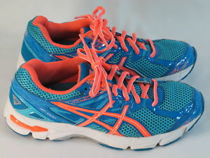 asics ladies running shoes size 5.5