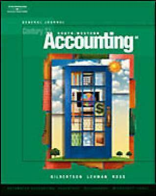 Century 21 Accounting : General Journal, Introductory Course-ExLibrary
