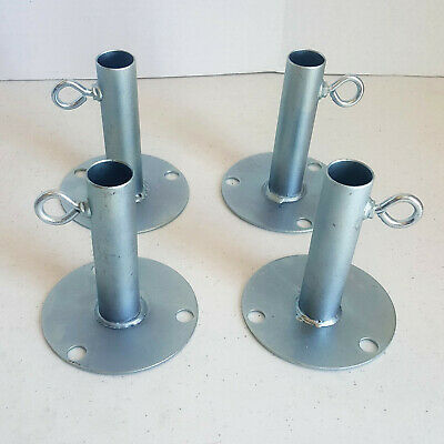 "1pc x 3//4/"" SHORT FOOT PAD FPA FOOTPAD CANOPY FITTING"