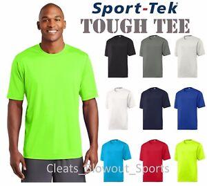 Sport Tek Performance T Shirt Snag Resistant Soft Dri Fit Wicking Mens Tee St320 Ebay 8 october at 20:50 ·. details about sport tek performance t shirt snag resistant soft dri fit wicking mens tee st320