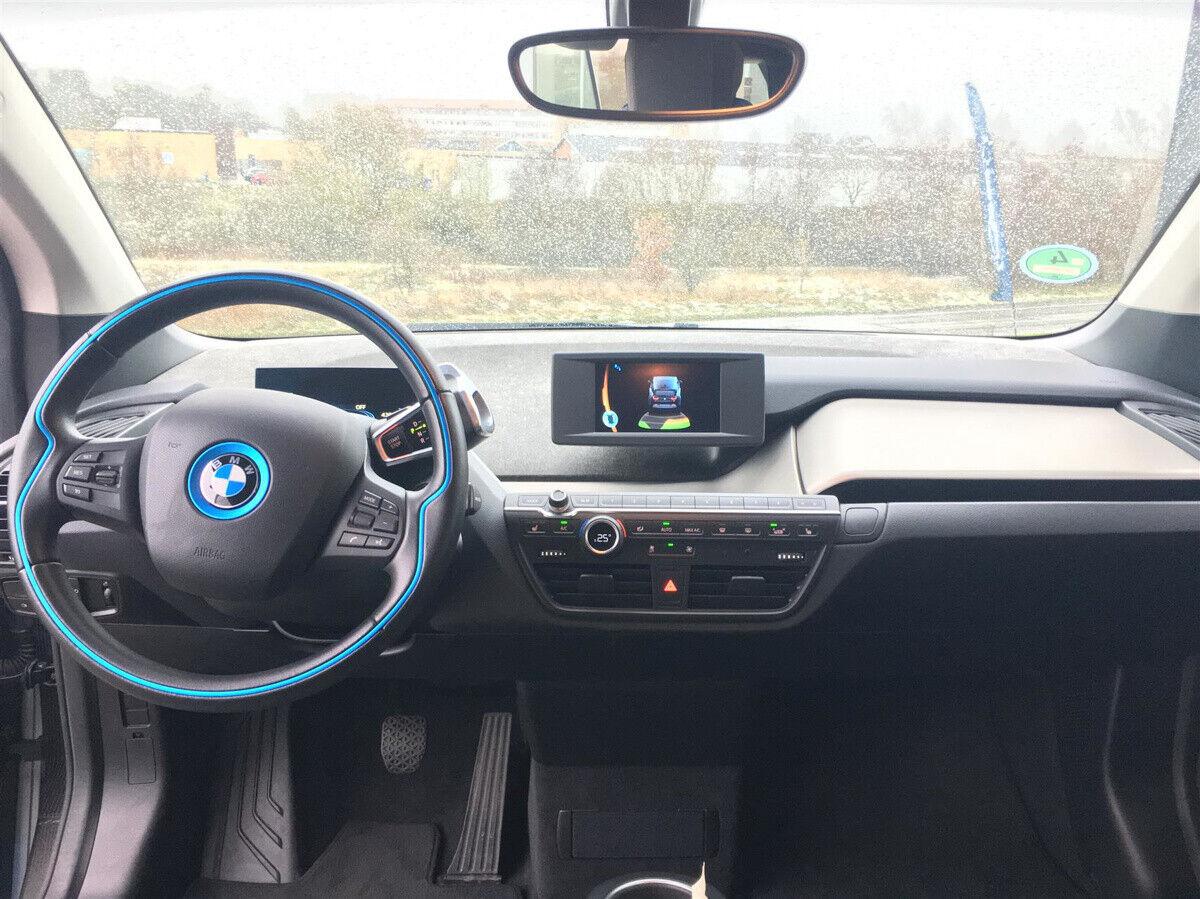 BMW i3  aut. - billede 11