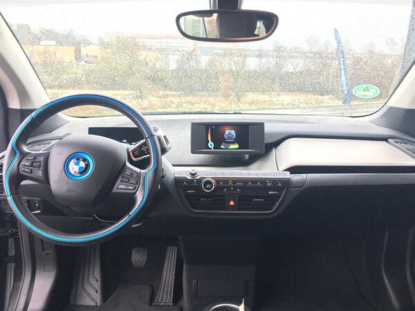 BMW i3  aut. billede 11