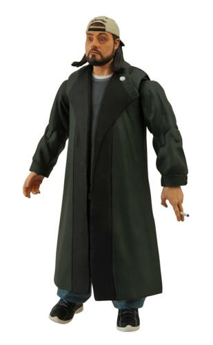 Bob Kevin Smith Jay and Silent Bob Strike Back 18 cm Figur Diamond Select Toys