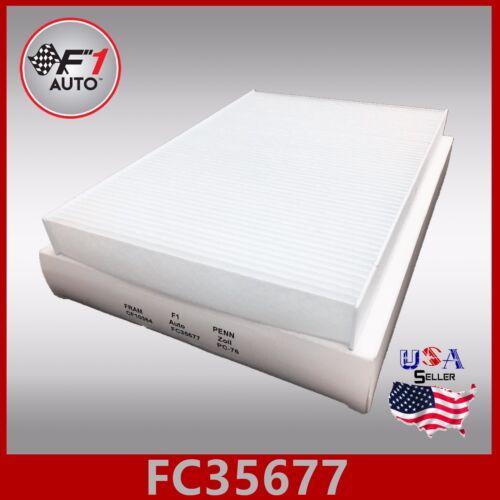 FC35677 CF10364 PREMIUM CABIN AIR FILTER for 2005-2010 CHRYSLER 300 V6 /& V8
