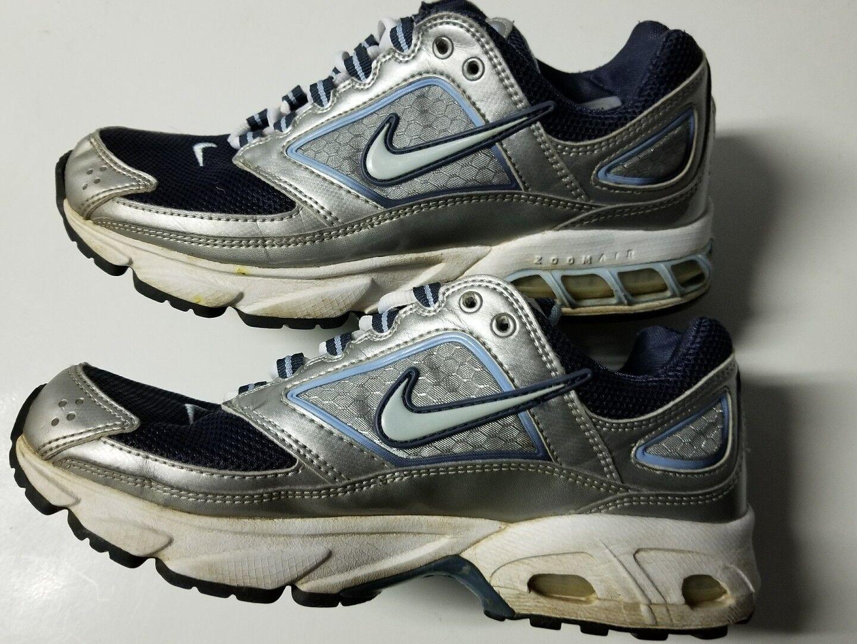 Women's Nike Air Zoom 20  Running Shoes 050507 QD Size 9 Blue