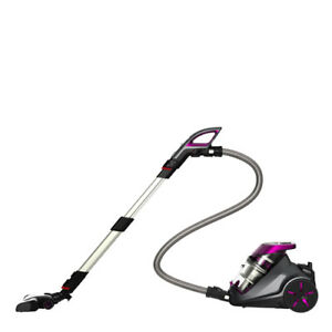 BISSELL-C4-Cyclonic-Bagless-Canister-Vacuum-Cleaner-1233-NEW