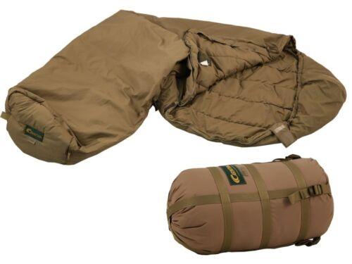Carinthia Sleeping Bag Tropics Sand Large