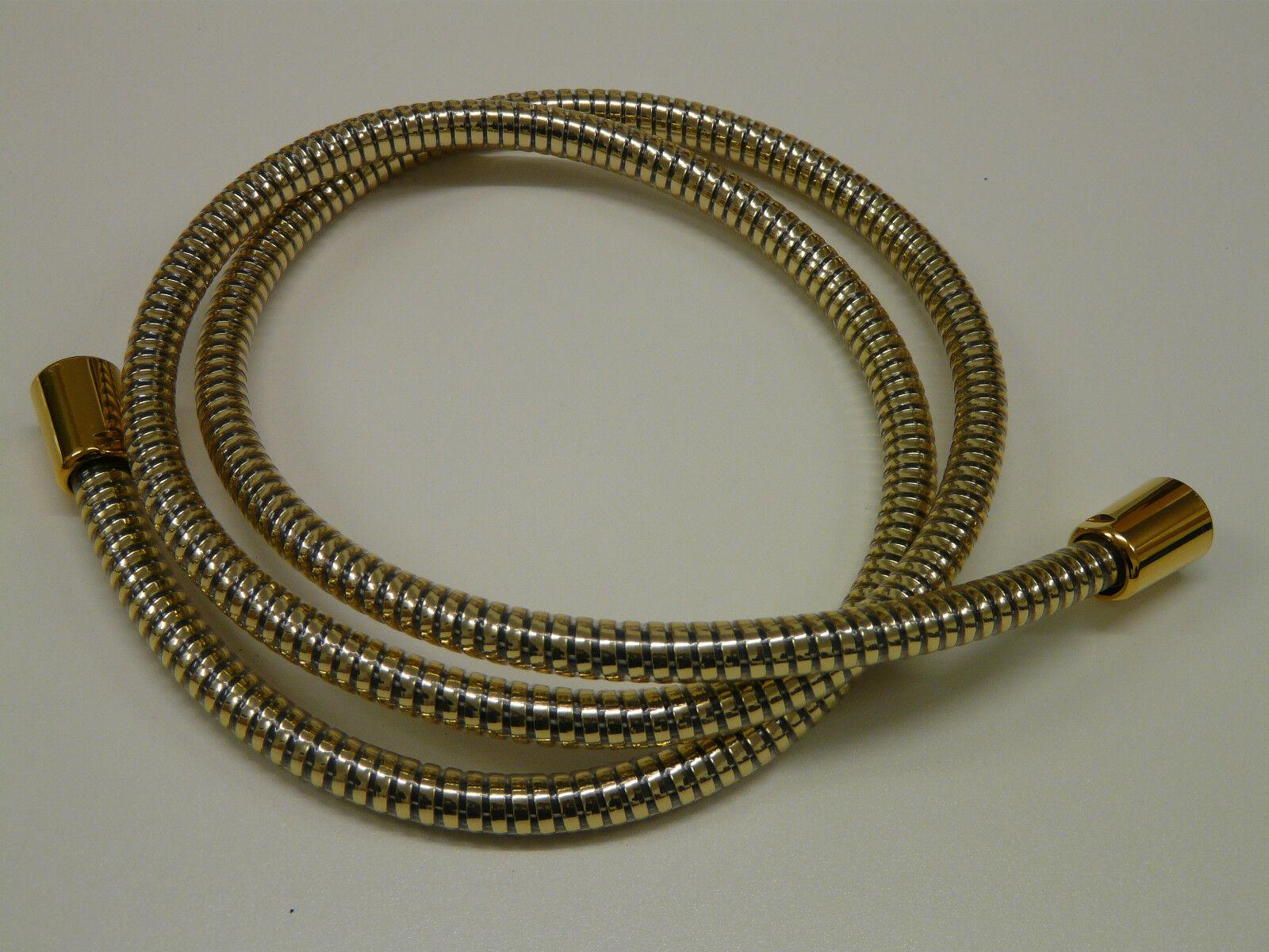 Brauseschlauch Gold (24 Karat), Duschschlauch, Duschschlauch, Duschschlauch,    Alle Längen | Deutschland  | Qualität Produkt  | Eleganter Stil  | Ausgezeichnet  83ce62