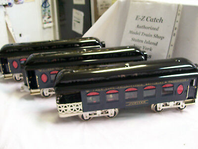 MINT MTH Lionel Corporation Brand New Year 2015 Tinplate Trains Color Catalog