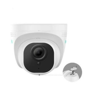 Reolink-HD-5MP-PoE-IP-Uberwachungskamera-Wasserdicht-Nachtsicht-Dome-RLC-520-5MP