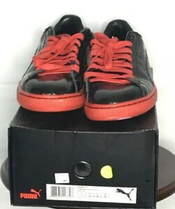 new product a9464 011e1 Details about Pre Owned Puma X Meek Mill DreamCatcher Basket US Size 10
