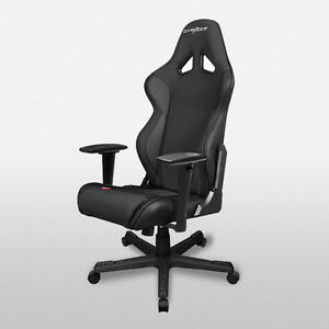 Details about DXRacer Racing series Gaming Chair OH/RW106/N High Back  Computer Racing seat
