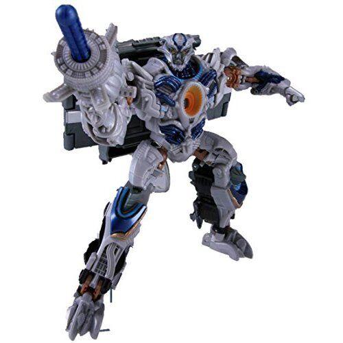 Transformers Película serie avanzada AD22 Galvatron Japón Importación