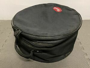 Pearl-14-Snare-Drum-Soft-Case-Lined-Bag-Accessory-Hardware
