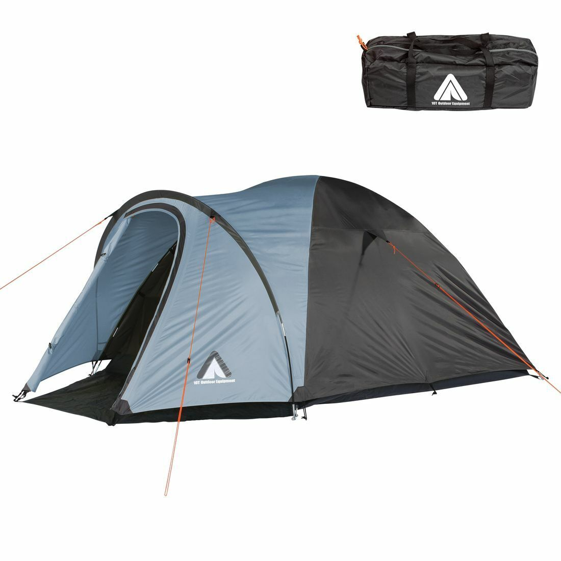 Scone Arona 3 Mann Zelt Kuppelzelt Campingzelt Igluzelt wasserdicht 5000mm