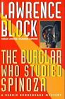 Bernie Rhodenbarr Mystery: The Burglar Who Studied Spinoza No. 4 by Lawrence Block (1997, Hardcover)