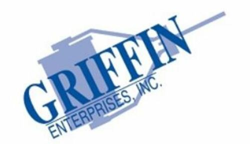 GRIFFIN BOBBIN THREADER SET FLY AND JIG TYING TOOL 3 Per Pack