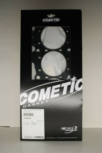 "Cometic MLS Head Gasket 84mm .040/"" for Honda B18C B16A Acura Integra C4188-040"