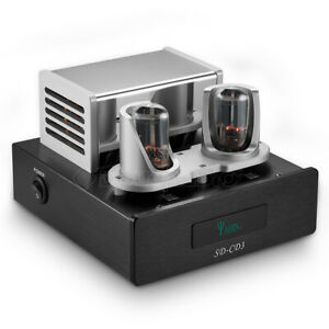 Yaqin-SD-CD3-HiFi-Vacuum-Tube-Preamp-Stereo-Buffer-Processor-for-CD-DVD-Players