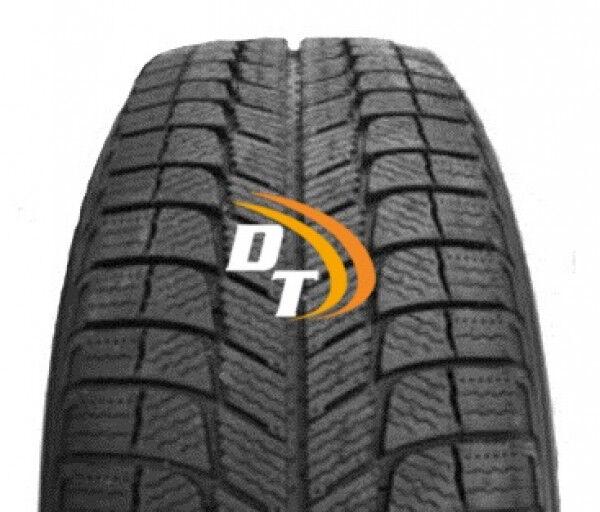 1x Michelin X-ICE 215 45 R17 91H M+S Auto Reifen Winter