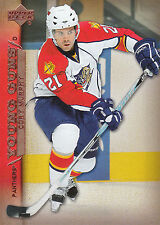 07-08 UPPER DECK YOUNG GUNS ROOKIE RC #221 CORY MURPHY PANTHERS *27712