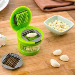 Kitchen-Pressing-Vegetable-Onion-Garlic-Food-Slicer-Chopper-Cutter-Peeler-Dicer