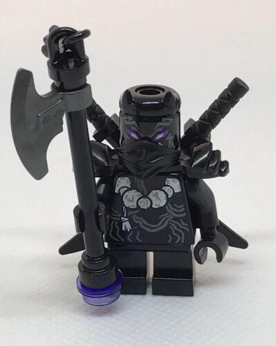 LEGO Ninjago Oni Villain Short Legs Minifigure NEW 853866 Mini Figure