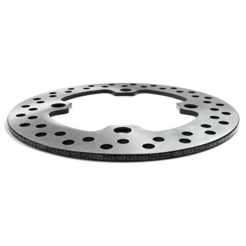 50 Caliber Single Front Disc Brake Rotor Hardened Steel fits 2011-2014 RZR XP900