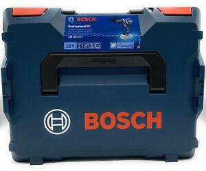 Bosch Akku Schlagbohrmaschine GSB 18V-110 Cohne Akku /& Ladegerät im Karton