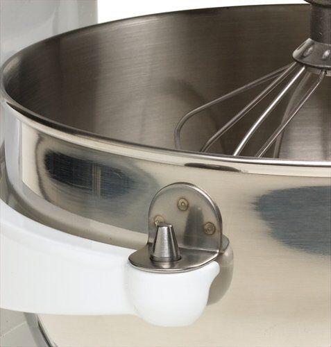 New KitchenAid Pro robot mélangeur 450-W 5-QT Kv25g0Xmy all metal Magestic jaune