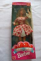 Valentine 1995 Barbie Doll Toys
