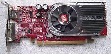 ATI Radeon 256 MB Model ATI-109-A77131-11(B)  PCI-x LOW PROFILE DVI OUTPUT GOOD