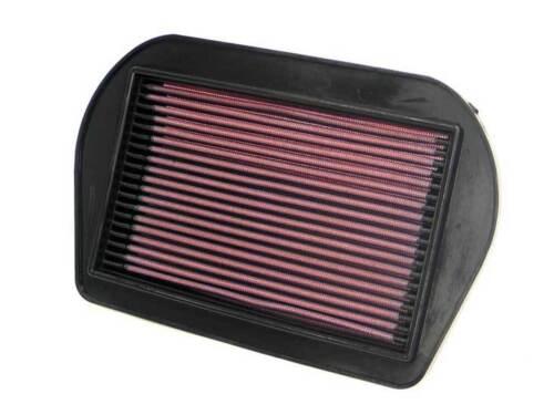 K/&N HA-8089 Replacement Air Filter