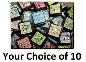 Tim-Holtz-Distress-Ink-Pads-Inks-Set-of-10-Your-Choice