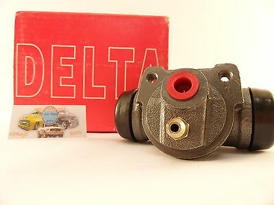 ALFA ROMEO 145 146 Wheel brake Cylinder Rear 60809966