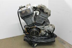 2000 Suzuki Vs 1400 Engine Motor Transmission POR