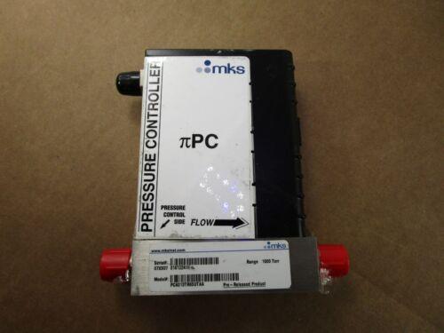 MKS Pressure Controller PCA013TR65UTAA 1000 Torr
