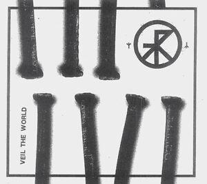 TREPANERINGSRITUALEN-Veil-The-World-CD-KARJALAN-SISSIT-Genocide-Organ