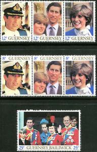 GUERNESEY-N-220-6-NEUFS