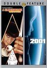 2001 Space Odyssey Clockwork Orange 0883929272662 DVD Region 1