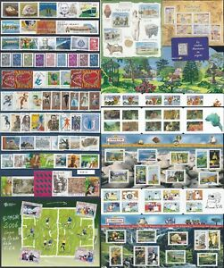 FRANCE-Annee-2006-Complete-135-Timbres-NEUFS-du-N-3861-au-3995-LUXE-MNH