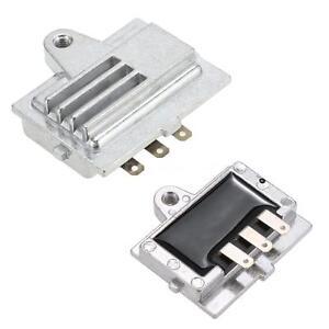 ONAN-Voltage-Regulator-Rectifier-John-Deere-318-420-P-B-Engine-16-20HP-AVR-B4A0