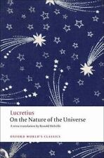 Oxford World's Classics: On the Nature of the Universe (2009, Paperback)