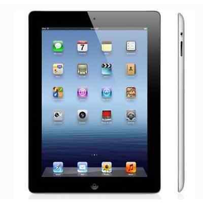 Apple iPad 2 16GB, Wi-Fi,  9.7in - Black (MC769LL/A) - Warranty Included