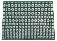 210 Pcs Double Sided Universal Pcb Proto Prototype Perf Board 79 7x9 Cm